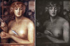 Venus Verticordia, D.G. Rossetti