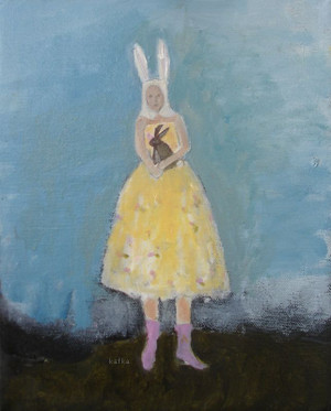 Surrogate by Jeanie Tomanek
