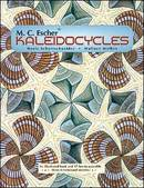 M.C. Escher Kaleidocycles 著者:Doris Schattschneider,Wallace Walker 販売元:Pomegranate