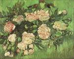Gogh_pink_roses