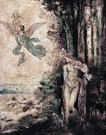 「ヘシオドスとオルフェウス(オルフェ):銀の時代・夜・嘆き」