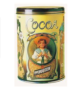 Vh_cocoa_500g_vintage_tin
